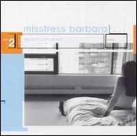 Relentless Beats, Vol. 2 - Misstress Barbara