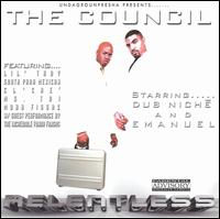 Relentless - The Council