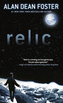 Relic - Foster, Alan Dean