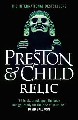 Relic - Preston, Douglas, and Child, Lincoln