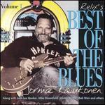 Relix Records Best of Blues, Vol. 1