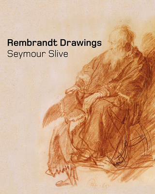 Rembrandt Drawings - Slive, Seymour