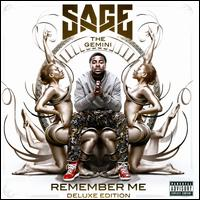 Remember Me [Deluxe Version] - Sage the Gemini