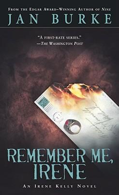 Remember Me, Irene - Burke, Jan