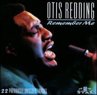 Remember Me - Otis Redding