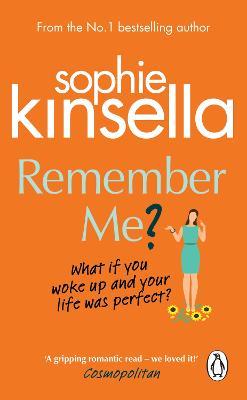 Remember Me? - Kinsella, Sophie