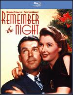 Remember the Night [Blu-ray] - Mitchell Leisen