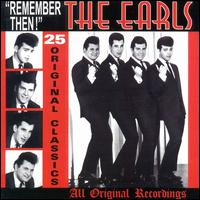 Remember Then - The Earls