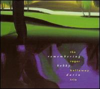 Remembering Bobby Darin - The Roger Kellaway Trio