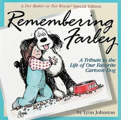 Remembering Farley - Johnston, Lynn