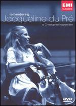 Remembering Jacqueline du Pr�