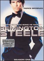 Remington Steele: Season 01