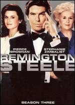 Remington Steele: Season 03