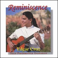 Reminiscence - Edgar Cruz