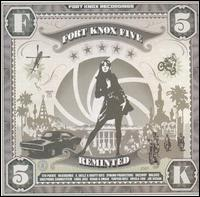 Reminted - Fort Knox Five