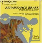Renaissance Brass