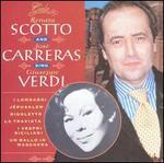 Renata Scotto & José Carreras Sing Giuseppe Verdi