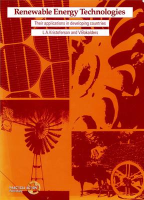 Renewable Energy Technologies - Kristoferson, Lars A, and Bokalders, Varis, and Bokalders, V