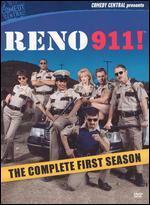 Reno 911!: Season 01