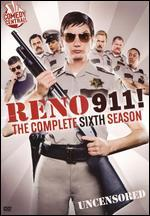 Reno 911!: The Complete Sixth Season [2 Discs]