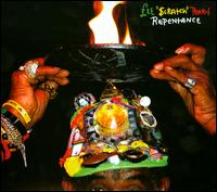 """Repentance - Lee """"Scratch"""" Perry"""