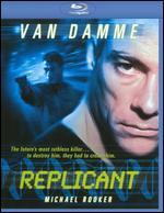 Replicant [Blu-ray] - Ringo Lam