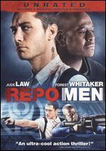 Repo Men [Unrated/Rated Versions]