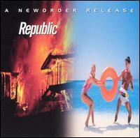 Republic - New Order