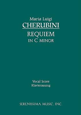 Requiem in C Minor - Cherubini, Luigi (Composer)