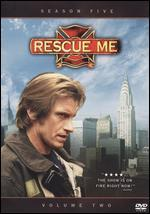 Rescue Me: Season 5, Vol. 2 [3 Discs]