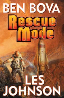 Rescue Mode - Bova, Ben, Dr., and Johnson, Les