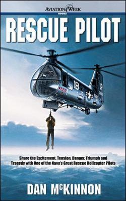 Rescue Pilot - McKinnon, Dan