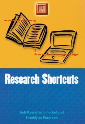 Research Shortcuts - Kesselman-Turkel, Judi