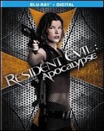 Resident Evil: Apocalypse [Includes Digital Copy] [Blu-ray] - Alexander Witt