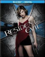 Resident Evil [Includes Digital Copy] [Blu-ray]
