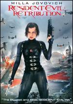 Resident Evil: Retribution [Includes Digital Copy] [UltraViolet]