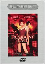 Resident Evil [Superbit]