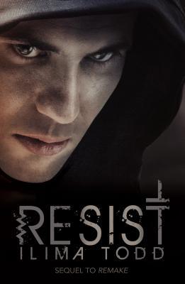 Resist, Volume 2 - Todd, Ilima