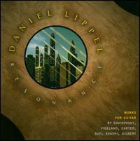 Resonance - Daniel Lippel