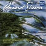 Resonant Streams: Choral Music from Sun to Sea