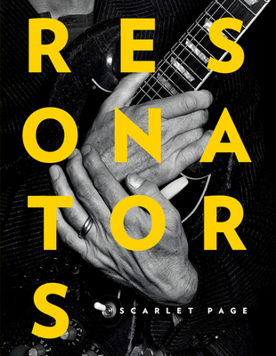 Resonators - Page, Scarlet (Photographer)