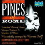 Respighi: Pines of Rome; Roman Festivals; Ravel: Daphnis & Chloë