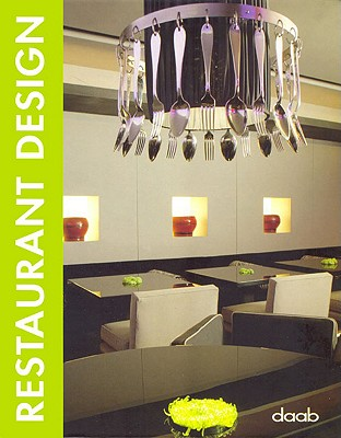 Restaurant Design - DAAB Press (Creator)