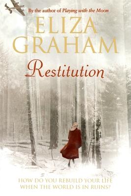 Restitution - Graham, Eliza