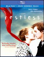 Restless [2 Discs] [Blu-ray/DVD] - Gus Van Sant