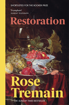 Restoration - Tremain, Rose (Introduction by)