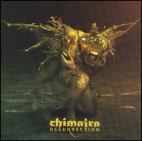 Resurrection - Chimaira