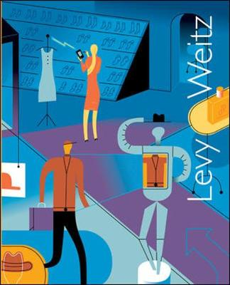 Retailing Management W/Student Tutorial CD-ROM - Levy, Michael, and Weitz, Barton A, Professor