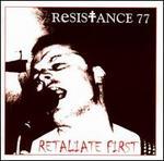 Retaliate First