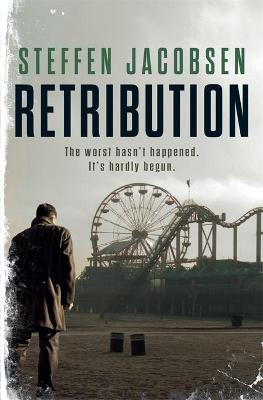 Retribution - Jacobsen, Steffen, and Barslund, Charlotte (Translated by)